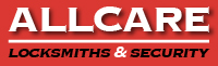 Allcare Locksmiths & Security Logo